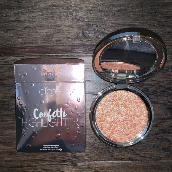 Other - Ciate London Confetti Highlighter